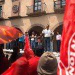 2020 año de Antorcha: Jerónimo Gurrola, dirigente estatal
