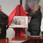 Presentan Boleto de Lotería Conmemorativo del 60º Aniversario de Autonomía UAQ