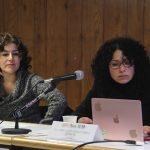 """Especialista de la UAEH dicta conferencia """"La Formación Integral a través del Arte"""", en la UAQ"""