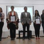 Rectora de la UAQ participa en forosobre violencia de género
