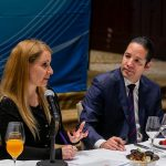 Pondera Gobernador ventajas competitivas de Querétaro ante CEEG