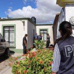 Esclarece Fiscalía feminicidio