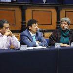 Consejo Universitario ratifica tabuladores de nómina 2018 a favor de la transparencia
