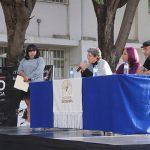 """Celebra UAQ 2° Aniversario de la Librería del Fondo Económico""""Hugo Gutiérrez Vega"""""""