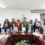 Dona INE acervo bibliográfico a Universidades e Instituciones