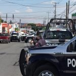 Policía estatal repele supuesta agresión y hiere a un sujeto