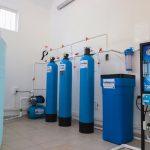Ingeniería UAQ inaugura su planta purificadora
