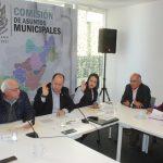 Avanza exhorto para puentes peatonales en el Fray Junípero
