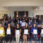 Entregan plazas de Tiempo Completoa docentes de la UAQ