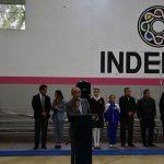 Querétaro ocupa el tercer lugar a nivel secundarias en los Juegos Deportivos de CONDEBA