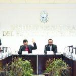 ApruebanComisión paralaformación del funcionariadodel IEEQ