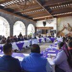 Realizan Cuarta Sesión de Seguimiento del Consejo Estatal de Participación Social en la Educación