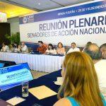 Salud y defensa de la economía popular, temas que impulsará el GPPAN