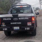 Asegura SSPMQ a dos hombres por delitos contra la seguridad pública