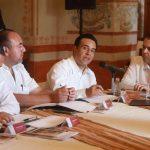 En julio, Querétaro será sede de la Reunión de Ciudades Patrimonio de América Central y el Caribe