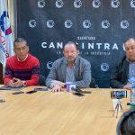 Viable inversión privada en obra mediante concesión: CANACINTRA