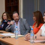 Necesario corregir los males que en este momento aquejan a las mujeres: Jorge Rivadeneyra