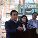 Presentó Luis Nava el Plan de Movilidad Integral para el municipio