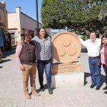 Se reúne Elvia Montes con el Presidente de la Comisión de Turismo
