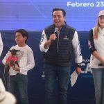 Luis Nava entregó la Unidad de Rescate Animal y el Quirófano Móvil de la Dirección de Protección, Cuidado y Control Animal
