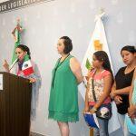 Fortalecer investigación en feminicidios pide Connie Herrera mediante iniciativa