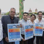 Presentan 2° Encuentro Internacional Corregidora 2020