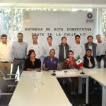 La justicia social en Querétaro es una realidad: Connie Herrera