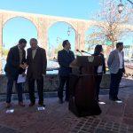 Luis Nava presenta el Plan de Movilidad Integral del Municipio de Querétaro