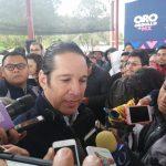 Gobernador fija posicionamiento sobre pena capital