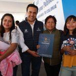 93 escrituras que marcan un antes y un después en las familias: Luis Nava