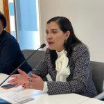 Presentará Elsa Méndez programa Formando Corazones a la Secretaría de Educación