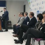 Gobernador inaugura Seguros Monterrey en Querétaro