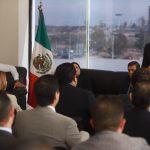 El federalismo debe iniciar por el fortalecimiento de la Hacienda Pública Municipal: Luis Nava