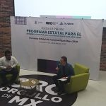 SEJUVE presenta Programa Estatal de la Juventud