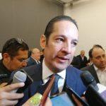 Habrá obras de reestructura en Zaragoza: Gobernador