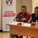 Hugo Cabrera pide a panistas se refresquen la memoria en el tema de movilidad