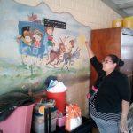 Apoya Querétaro Independiente a escuela Juan Escutia