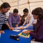 Concluyen registros para la entrega de becas en El Marqués