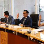 Cabildo avala un Enlace ante el Instituto Nacional para el Federalismo y el Desarrollo Municipal (INAFED)