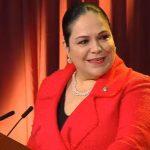 Honremos a la Constitución con nuestros actos de cada día: Senadora Mónica Fernández