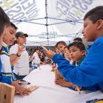 Realiza SMDIF talleres preventivos para menores en comunidades de El Marqués