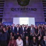 Shark Tank Querétaro hará la diferencia en apoyo a los universitarios: Luis Nava