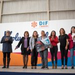Reconocen labor del voluntariado SMDIF de El Marqués