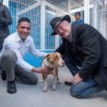 Enrique Vega inaugura Centro de Atención Animal en El Marqués