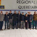 Informe de la Asociación Ganadera de Querétaro