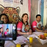 Presentan la Media Maratón de Jalpan