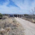 Encuentran cadáver en comunidad de Charco Blanco
