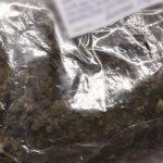 Detenidos en posesión de marihuana en la colonia 5 de Febrero