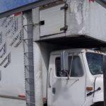 Se remiten a la FGE 11 vehículos robados