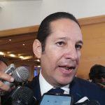 Se reactiva proyecto del Tren México-Querétaro: Gobernador